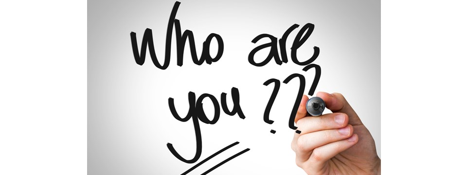 Who are you? Strong Personal Brand