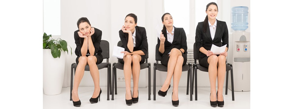 Business Body Language