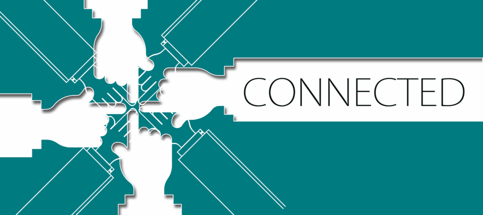 Get connected to others through professional associations and college alumni organizations