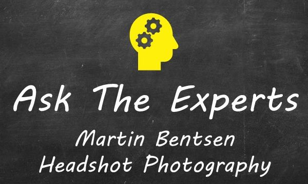 ATE Martin Bentsen Headshot Photography