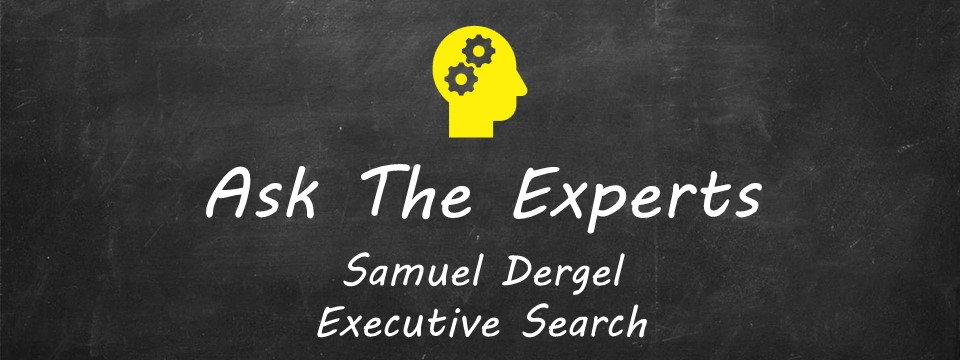 ATE - Samuel Dergel, Executive Search