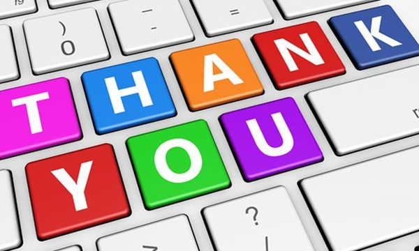 7 Situations For Thank You
