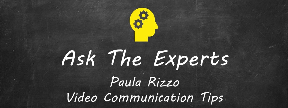 ATE Paula Rizzo Video Communication Tips