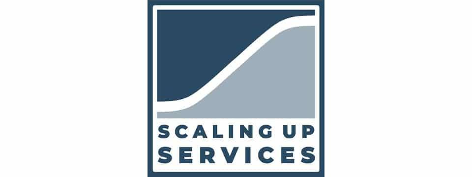 scaling up services podcast